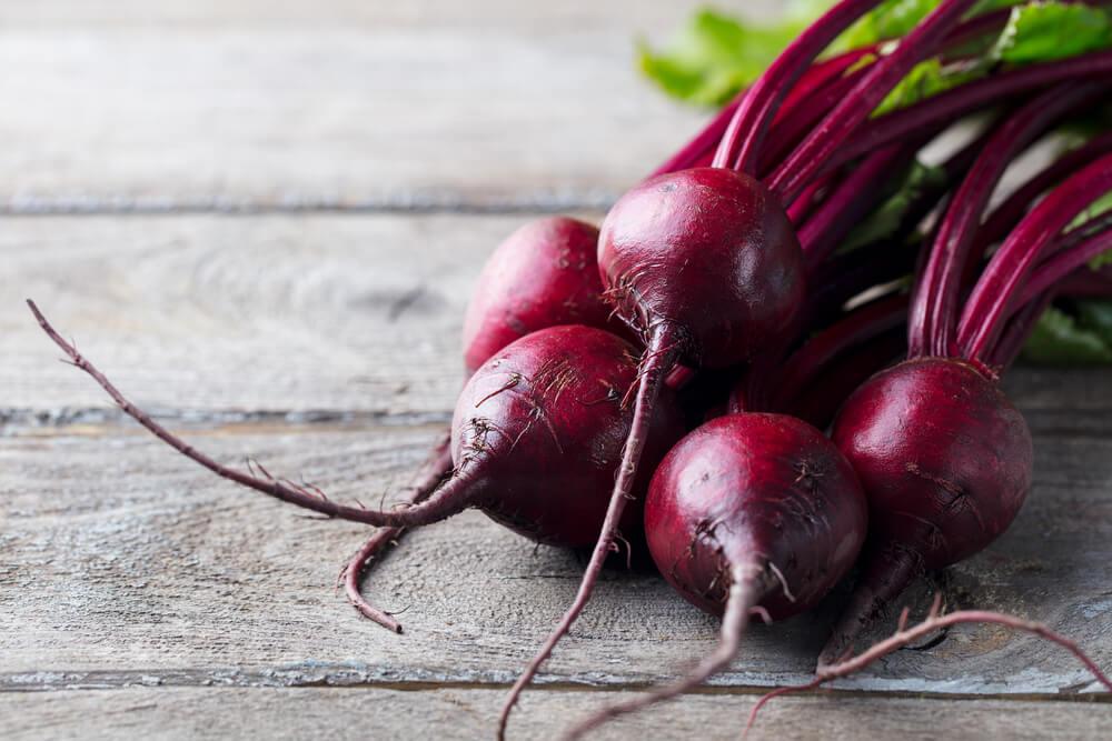 Fresh Organic Beet, Beetroot